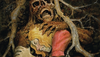 'Harrow County #25:' Advance Comic Book Review