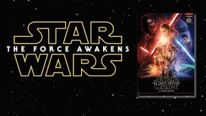 SDCC 2017: Fanbase Press Chats with 'Star Wars' Author and Expert Michael Kogge