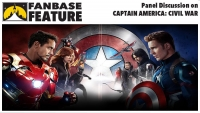 Fanbase Feature: Panel Discussion on 'Captain America: Civil War'