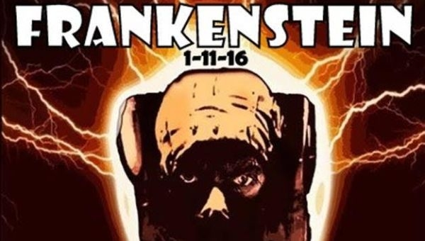 Sci-Fest LA Radio Theater Presents a Star-Studded 'Frankenstein' Fundraiser (Burbank, CA)