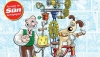 'Wallace & Gromit: The Complete Newspaper Comic Strips Collection' - Hardcover Review