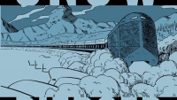'Snowpiercer Volume 1: The Escape' - Hardcover Review
