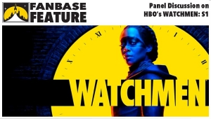 Fanbase Feature: Panel Discussion on HBO's 'Watchmen: Season 1' (2019)