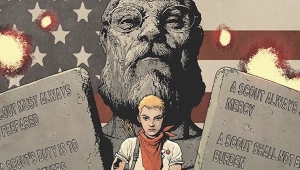 'Scout's Honor #1:' Comic Book Review