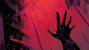 'Shanghai Red #3:' Advance Comic Book Review