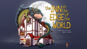 #CrowdfundingFridays: 'The Inn at the Edge of the World'