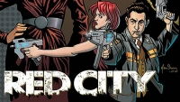 'Red City #4:' Advance Comic Book Review