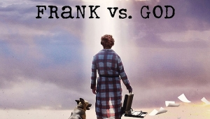 Dances With Films 2014: 'Frank vs. God' - Film Review
