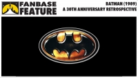 Fanbase Feature: 30th Anniversary Retrospective on 'Batman' (1989)