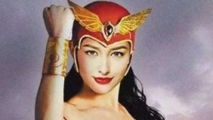 Wonder Woman Wednesday: Darna, the Filipino Wonder Woman