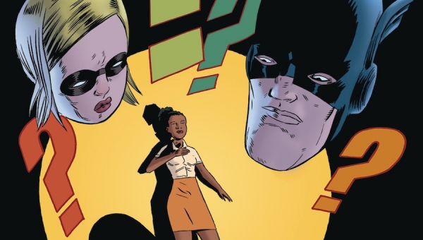'Black Hammer: Age of Doom #8' - Advance Comic Book Review