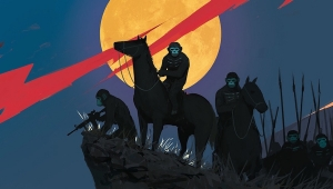 'War for the Planet of the Apes #4:' Comic Book Review