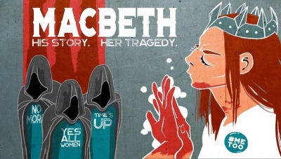 Fanbase Press Interviews the Creative Team of Fearless Imp Entertainment's 'Macbeth'