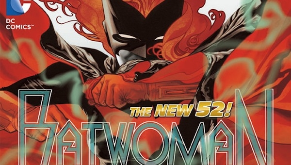 WonderCon 2014: Writer Marc Andreyko Talks 'Batwoman' with Fanboy Comics