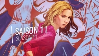 #SDCC2016: Fanbase Press Chats with Christos Gage on 'Buffy Season 10' and the Upcoming 'Season 11'
