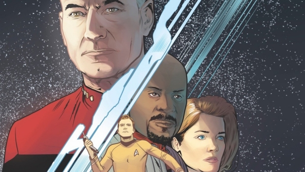 'Star Trek: Waypoint' - Trade Paperback Review