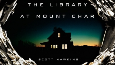 'The Library at Mount Char:' Book Review