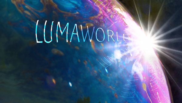 'Lumaworld: Colorworld - Book Three' - Book Review