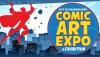 Join Fanbase Press and SoCal's Indie Creators at Baldwin Park Comic Art Expo 2016