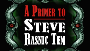 'Exploring Dark Short Fiction #1: A Primer to Steve Rasnic Tem' - Book Review