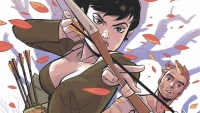 'White Ash: Chapter One' – Comic Book Review