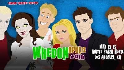 Whedon-Centric Convention Whedonopolis 2016 Acquires Wolfram & Hart