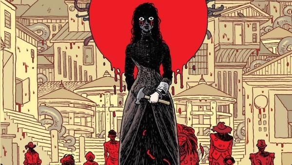 'House of Penance:' Advance Trade Paperback Review