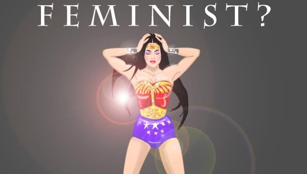 Wonder Woman: Fetish or Feminist?