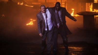 'Luther: Series 3, Episode 1:' TV Review