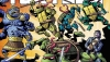 'Tales of the TMNT Omnibus Volume 1:' Trade Paperback Review
