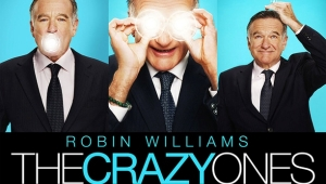 New on the Tube: 'The Crazy Ones'