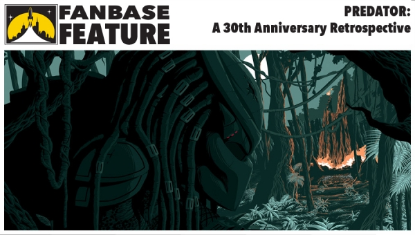 Fanbase Feature: 30th Anniversary Retrospective on 'Predator'