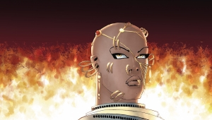 'Xerxes: The Fall of the House of Darius and the Rise of Alexander #1' - Advance Comic Book Review