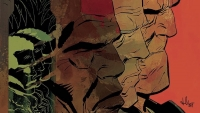 'Lost Soldiers #1:' Advance Comic Book Review