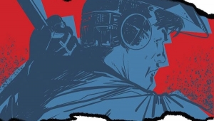 'Insufferable #1:' Advance Comic Book Review (Stop Me Now If You've Heard This One)