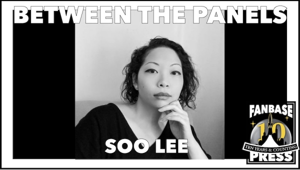 Between the Panels: Artist Soo Lee on Loving Elseworlds, Not Being a One-Trick Pony, and Getting a Compliment from Klaus Janson