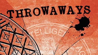 'Throwaways #1:' Comic Book Review