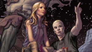 'Buffy the Vampire Slayer: Season 11 #6' - Comic Book Review (No Sympathy for the Devil… Or Demons… Or Vampires)