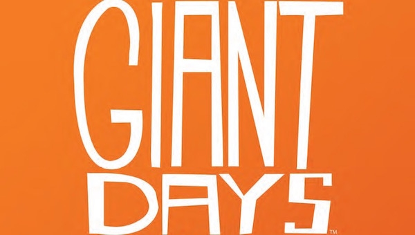 'Giant Days Volume 2:' TPB Review