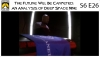The Future Will Be Carpeted: An Analysis of 'Deep Space Nine (S6E26)'
