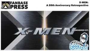 Fanbase Feature: 20th Anniversary Retrospective on 'X-Men' (2000)