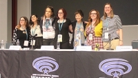 WonderCon 2016: Building Worlds with Words – Panel Coverage