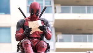 Fanbase Press' Geeky Love Letters: A Love Letter to the 'Deadpool' Creative Team