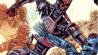 'Terminator Salvation: The Final Battle #9' - Advance Comic Book Review