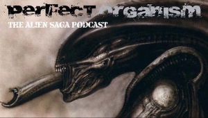 #AlienDay426: An Interview with Jaime Prater, host of 'Perfect Organism: The Alien Saga Podcast'