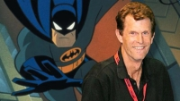 SDCC 2014: Kevin Conroy's Batman Brings an 'Assault on Arkham'