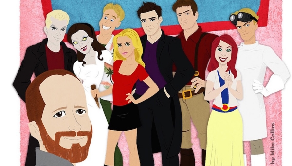 Join Fanbase Press for a Celebration of All Things Joss Whedon at Whedonopolis 2016