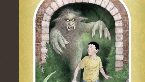 'Neil Gaiman's Troll Bridge:' Advance Graphic Novel Review