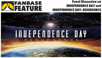 Fanbase Feature: Panel Discussion on 'Independence Day' and 'Independence Day: Resurgence'