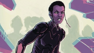 'Killswitch #2:' Advance Comic Book Review